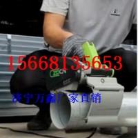 .用日本核心技术中型切管机简切管机