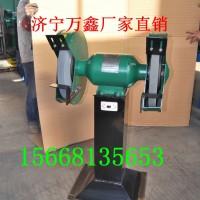 三相立式砂轮机型号: M3325(1.5KW)