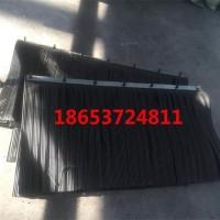 直径6mm橡胶条 挡煤帘子 橡胶耐磨防尘帘