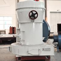 贵州毕节氧化铁绿加工生产设备