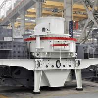 河南三门峡机制沙加工生产设备