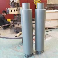 直埋式波纹补偿器 热力管道膨胀节 耐高温伸缩节