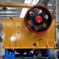 日产3600吨石灰石生产线设备清单