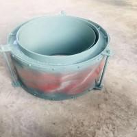 非金属补偿器 圆形膨胀节耐高温软连接 生产厂家