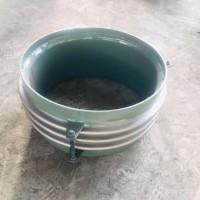 波纹补偿器 焊接式不锈钢波纹膨胀节 耐腐蚀伸缩节