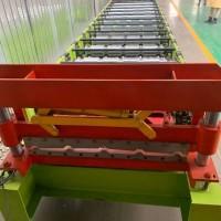 集装箱板压瓦机_全自动C型钢机_哪家便宜?