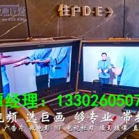 东莞大岭山企业宣传片拍摄之环节把控