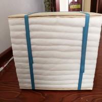梁式加热炉耐火保温陶瓷纤维毯甩丝毯