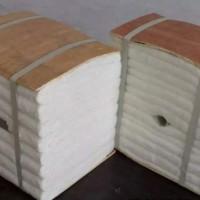 电锅炉厂家节能保温材料1260型陶瓷纤维模块