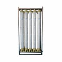 柱式超滤膜组件