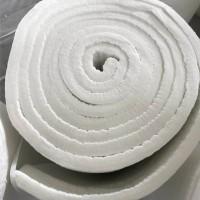工业炉耐火保温炉衬硅酸铝针刺毯隔热毯