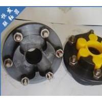 湖南梅花形联轴器生产_泊头恒发联轴器生产梅花形弹性联轴器