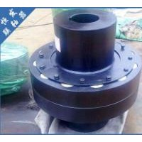 内蒙古弹性联轴器制造厂家/恒发联轴器生产LX弹性联轴器
