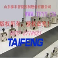 TAIFENG压力盖板TLFA025DBET-7X