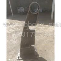 新疆铸钢护栏支架定制厂家_泊泉机械_生产公路防撞桥梁支架