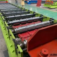河南_应县红旗压瓦机_大学词典彩钢瓦设备_可以用五十+年的彩瓦机器设备