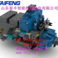 50米混凝土泵车阀组批发生产厂家找泰丰