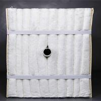 山西梭式窑用陶瓷纤维板 隔热挡火陶瓷纤维板
