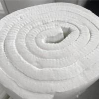 回转窑用陶瓷纤维毯硅酸铝纤维毯施工