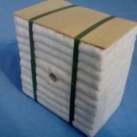 山东轧钢炉用含锆陶瓷纤维模块耐火保温模块