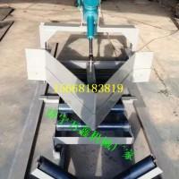电液动自动平衡式犁式卸料器 优质犁式卸料器
