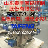 TAIFENG折弯机阀组TF10032Y-00A