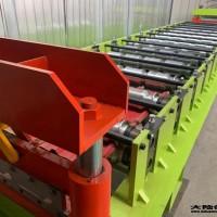 南阳_盘县红旗压瓦机_亚太供求网彩钢瓦设备_可以用五十多年的压瓦机彩钢设备