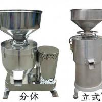 渣浆分离机介绍,浆渣分离磨浆机,大豆磨浆机厂家,价格,图片