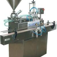 全自动膏体灌装机介绍,全自动液体灌装机厂家,价格,图片,参数