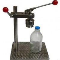 小型铝盖轧盖机介绍,手动压盖机,启盖器厂家,价格,图片,参数