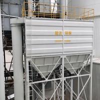 山西袋除尘器订做-超洁公司-厂家订做袋式除尘器
