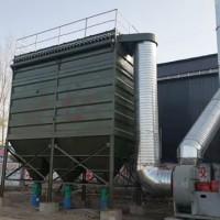 海南布袋除尘器制造厂家~河北超洁~销售布袋除尘器