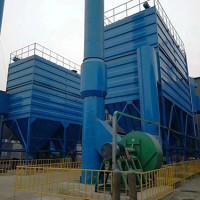 吉林脉冲布袋除尘器公司|超洁环保|厂家订制袋式除尘器