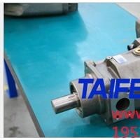 TFB1V63Y柱塞泵厂家直销轴向柱塞泵
