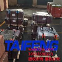 行程300缸径400的400吨数控折弯机油缸厂家泰丰液压