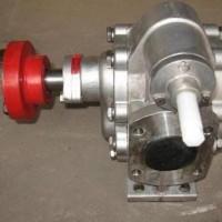 不锈钢齿轮泵-优惠供应-现货供应
