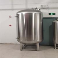 梅州鸿谦无菌储液罐立式304不锈钢水罐源头直供