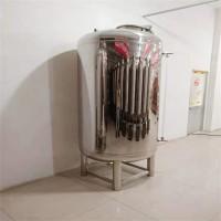 金昌鸿谦水处理无菌水罐 不锈钢无菌水箱 品质过硬