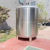 麻城 鸿谦食品级无菌水箱 水处理无菌水罐 诚信经营
