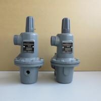 627W系列直接作用式调压阀