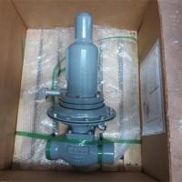 fisher133HP系列调压器直接作用式调压阀