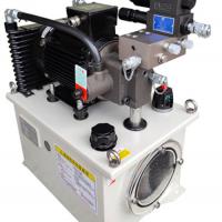 OS60L液压泵站/液压动站力