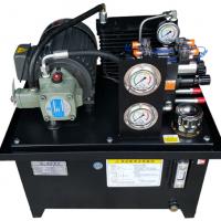 OSW100L液压泵站/液压系统