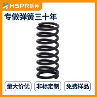 加工定制螺旋减振弹簧离合器弹簧碳钢不锈钢压缩弹簧卷簧汽车弹簧